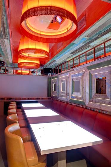 Ресторан Noviy - фотография 3