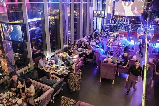 Ресторан Extra Lounge - фотография 3