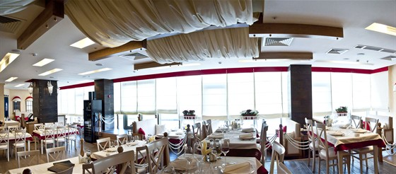 Ресторан Porto maltese - фотография 11