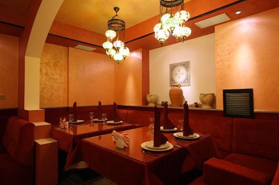 Ресторан Keyfi Konak - фотография 3