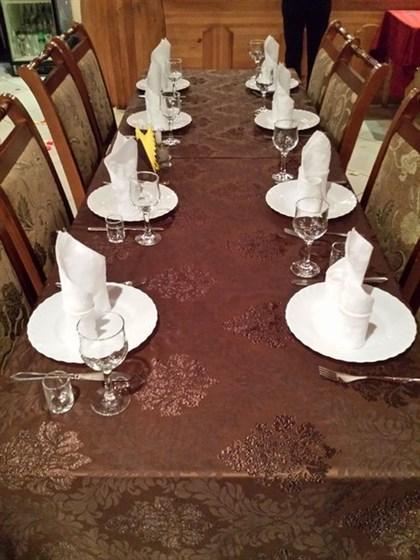 Ресторан Виват - фотография 2