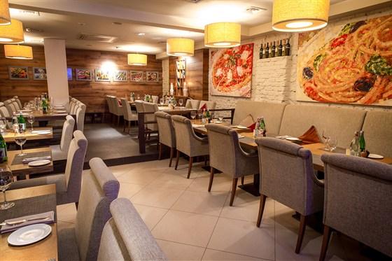 Ресторан Il forno - фотография 8