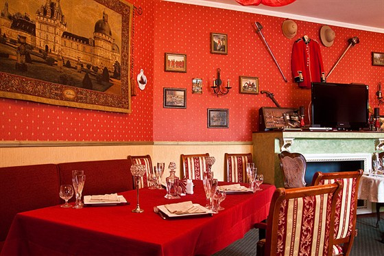 Ресторан Московский Креденс - фотография 7