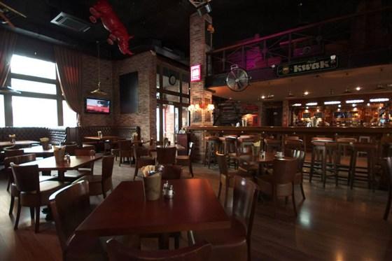 Ресторан Hophead Craft Beer Pub  - фотография 1