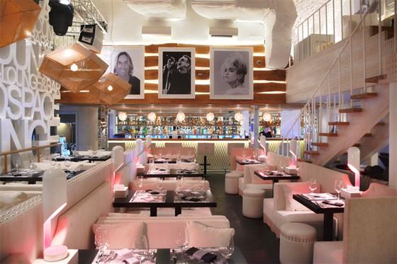 Ресторан Soholounge - фотография 5
