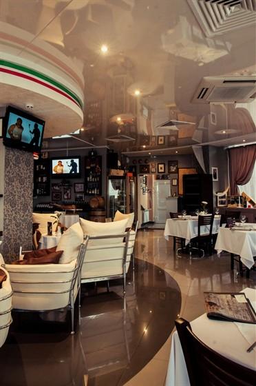 Ресторан Milano ricci - фотография 15