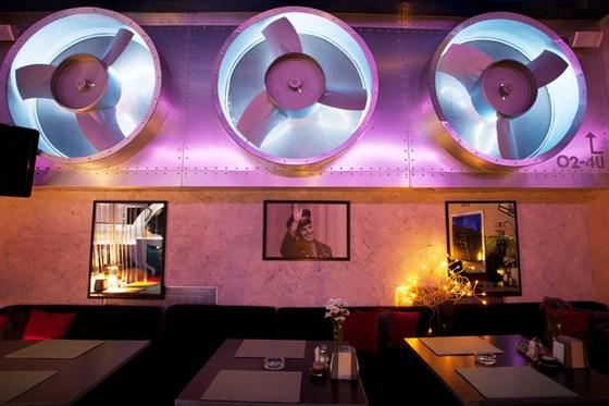 Ресторан Гагарин - фотография 11