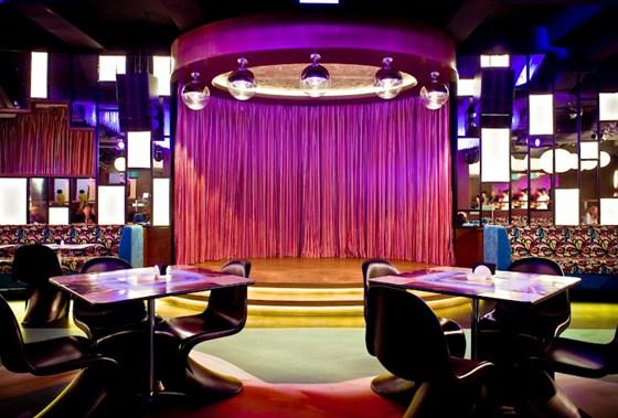 Ресторан The Pink Cadillac - фотография 4