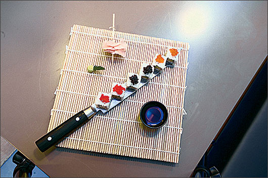 Ресторан Кафе в ЦУМе - фотография 3