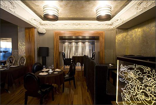 Ресторан Emporio café - фотография 24