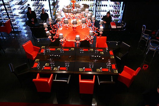 Ресторан Gloss - фотография 27