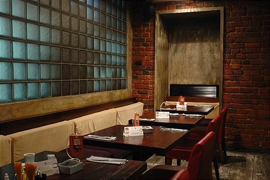 Ресторан Сити-гриль - фотография 5