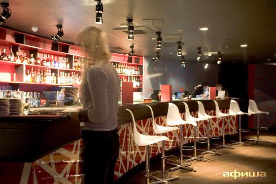 Ресторан Волна - фотография 9