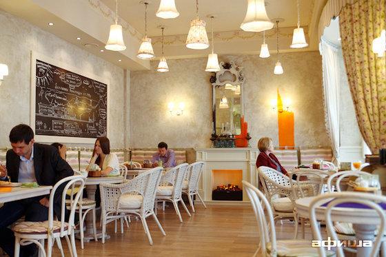 Ресторан Андерсон на Соколе - фотография 3