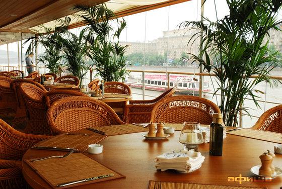 Ресторан Ласточка - фотография 17