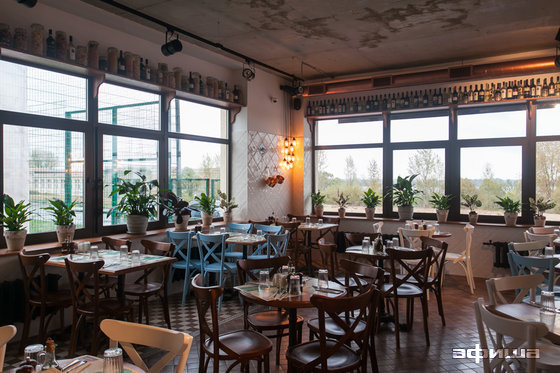 Ресторан Il tempo - фотография 4