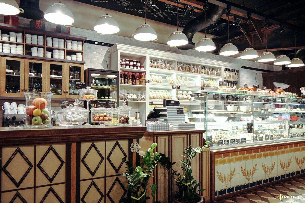 Ресторан Пекарня Мишеля - фотография 7