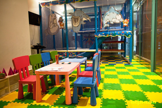Ресторан Парус - фотография 11