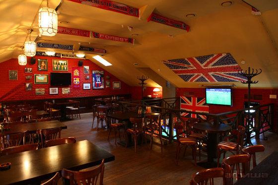 Ресторан Scotland Yard - фотография 6