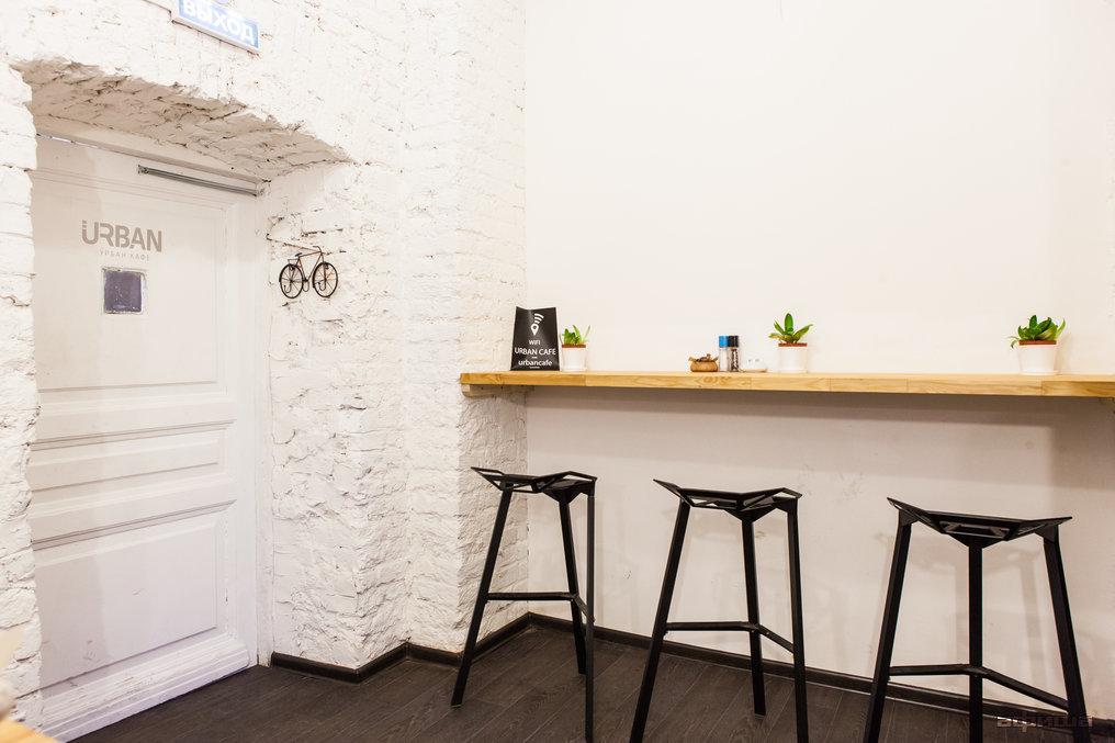 Ресторан Urban - фотография 5