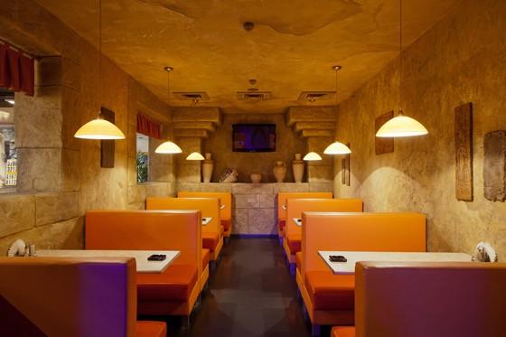 Ресторан Пирамида - фотография 4