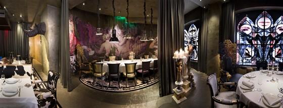 Ресторан Bon - фотография 20