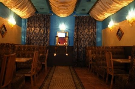 Ресторан Чаймахал - фотография 2