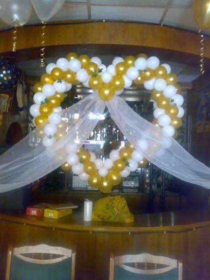 Ресторан Парус - фотография 10