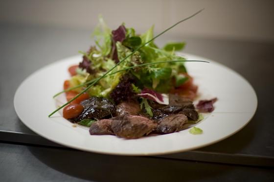 Ресторан Il Cucinino - фотография 6