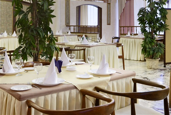 Ресторан Массимо - фотография 1