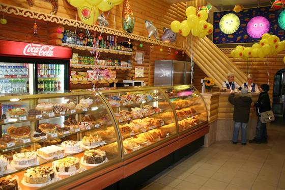 Ресторан Сластишка - фотография 4