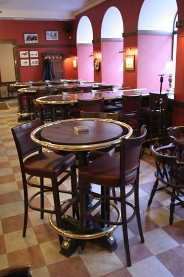 Ресторан James Cook - фотография 23 - Каменноостровский пр.д.45