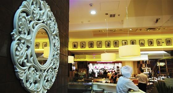 Ресторан Unabar - фотография 5