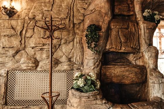 Ресторан Santorini - фотография 6