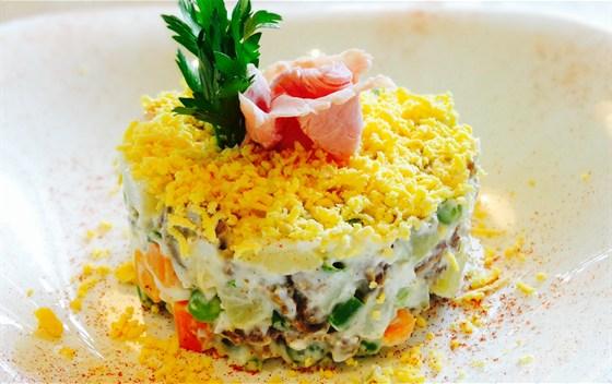 Ресторан La piola - фотография 14
