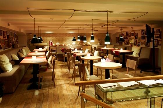 Ресторан Assaggiatore - фотография 5