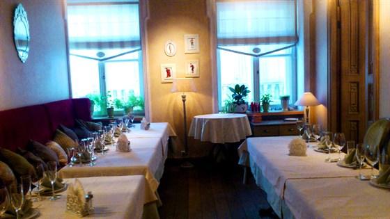 Ресторан Венеция - фотография 6