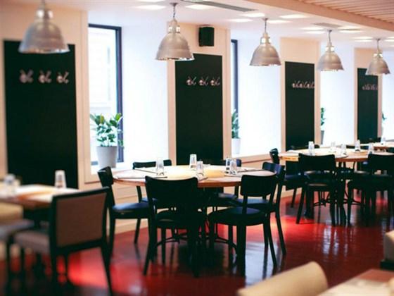 Ресторан Лапша - фотография 1