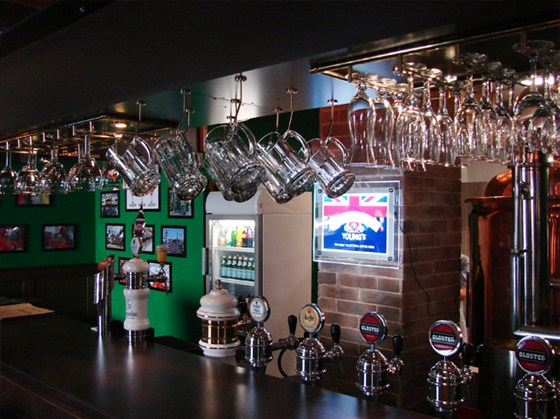 Ресторан Gloster - фотография 6