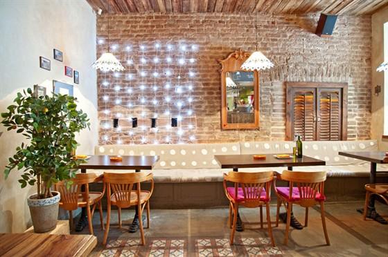 Ресторан Limoncello - фотография 24