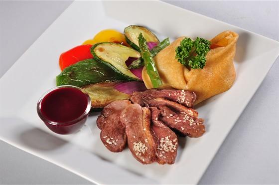 Ресторан Пралине - фотография 9