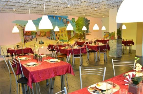 Ресторан Старый Таллин - фотография 4
