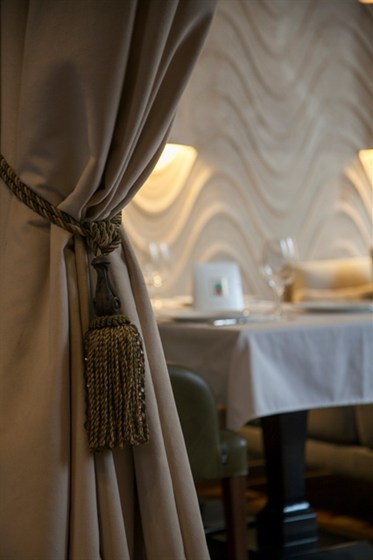 Ресторан Baku - фотография 13
