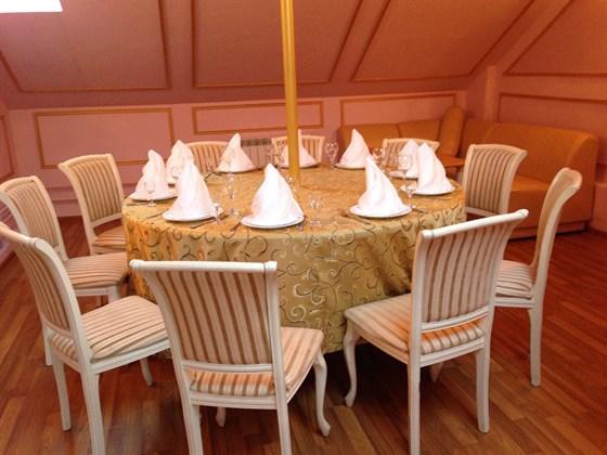 Ресторан Русский клуб - фотография 3