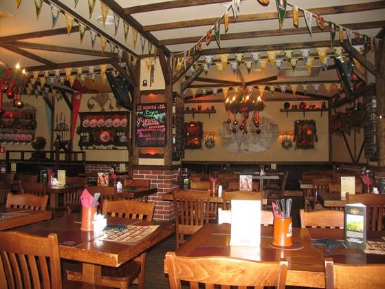 Ресторан Ганс и Марта - фотография 4