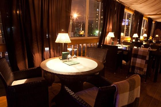 Ресторан Истерия - фотография 4