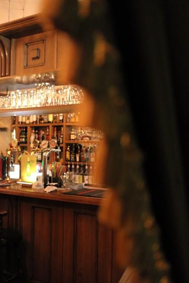 Ресторан Greenwich - фотография 13