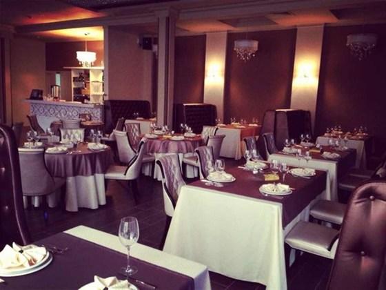 Ресторан Папа Карло - фотография 1