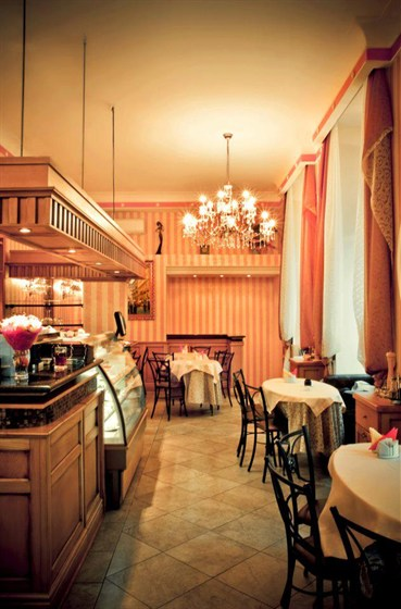 Ресторан Донна Клара - фотография 28
