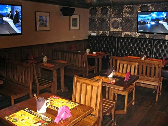 Ресторан Штирбирлиц - фотография 1
